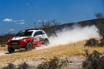 Nesta temporada dupla compete com um Mitsubishi ASX Racing. Foto: Vinícius Branca/Fotop