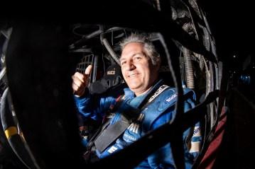 Piano é o único piloto com oito títulos na história do Rally dos Sertões (Vinícius Ferraz/Fotop)