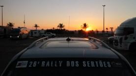 Rally dos Sertões Regularidade 03 (Crédito Divulgação)