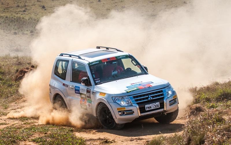 Mitsubishi Motors invade Campos do Jordão (SP) com muita diversão e aventura 4×4
