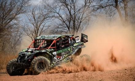 Além das motos, Bianchini Rally concretiza a entrada dos UTVs na equipe para o Sertões 2019