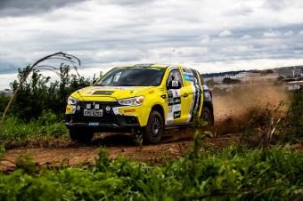 Mitsubishi Cup é o rali cross-country de velocidade mais tradicional do País (Foto: Ricardo Leizer/Mitsubishi)