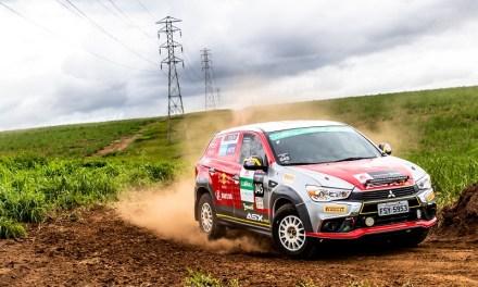 Com rali cross-country de velocidade à noite, Mitsubishi Cup completa 5ª etapa em Indaiatuba