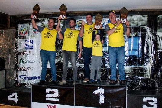 Campeões Graduado (Crédito Aline Ben)