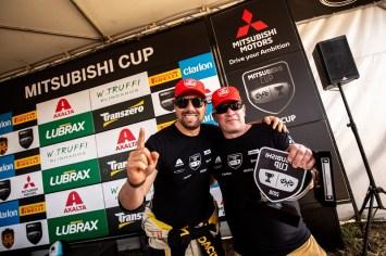 Em Mogi Guaçu, campeões da temporada serão premiados (Foto: Ricardo Leizer/Mitsubishi)