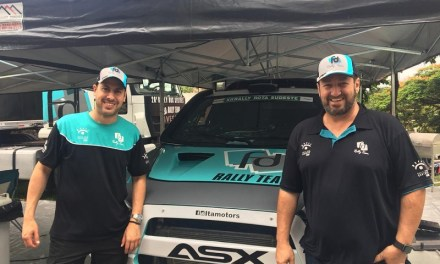 Piloto da SFI CHIPS, Glauber Fontoura, retorna a competir e é vice-campeão do Rally Rota Sudeste