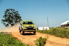 Competição será organizada pela Spinelli Racing (Foto: Ricardo Leizer/Mitsubishi)