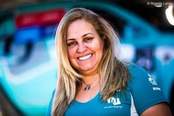Sandra Dias retorna ao Cross Country, após dois títulos no Rally dos Sertões (Ricardo Leizer/Fotop)