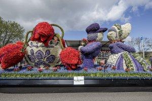 Flower Parade Amsterdam