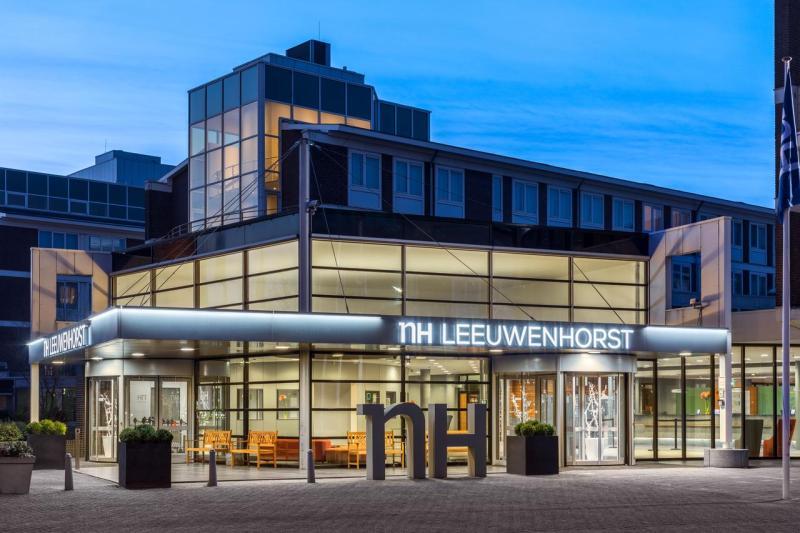 Hotel NH Leeuwenhorst