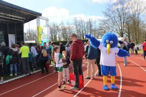 Tulip Walk & Run event