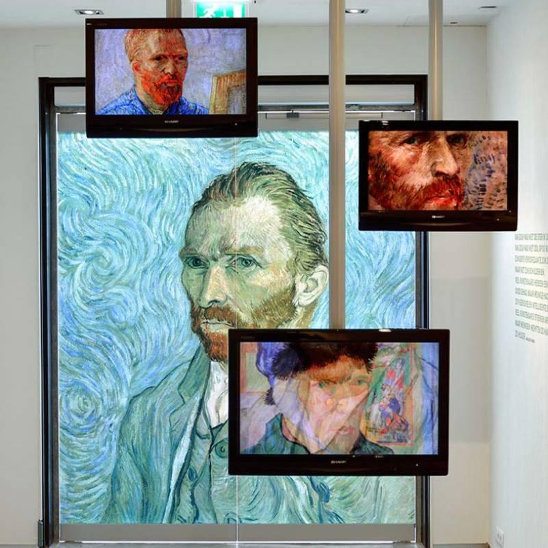 Van Gogh House Zundert