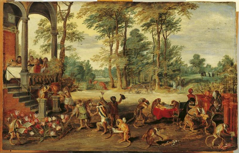 Jan_Brueghel_the_Younger,_Satire_on_Tulip_Mania,_c._1640