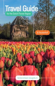 Travel Guide Dutch Flower Region