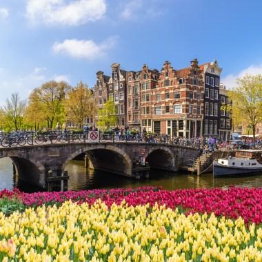 Amsterdam city pass tourist card