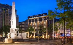 Grand Hotel Krasnapolsky Amsterdam
