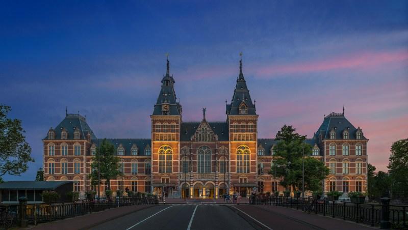 Rijksmuseum Private Tour