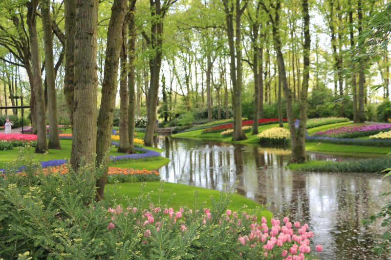 Keukenhof Spring Garden