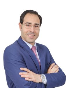 Dr. Fakih facial plastic and orthognathic surgeon