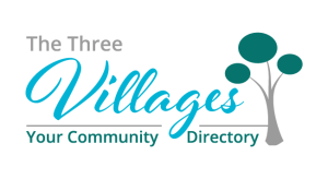 The Three Villages - Your Community Directory Logo