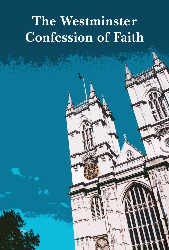 Book Cover: The Westminster Confession of Faith