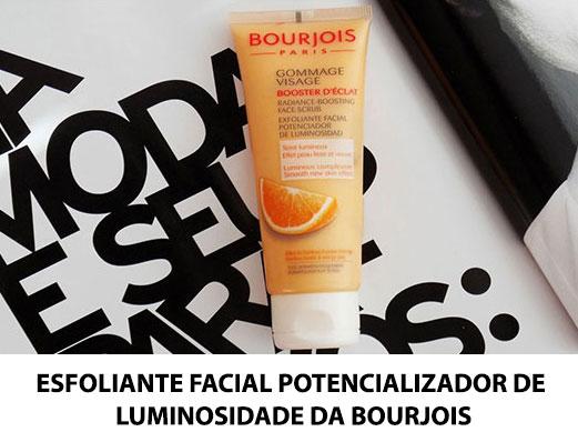 BOURJOIS-ESFOLIANTE