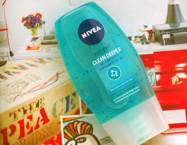 Nivea-Pure-effect-Clean-Deeper-Review-Tulips-and-Heels