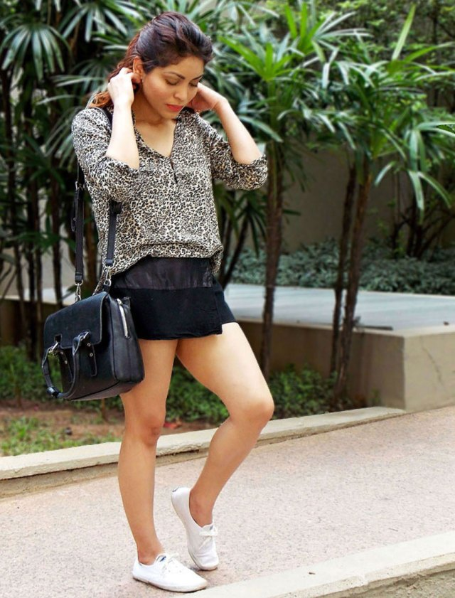 How-to-wear-a-skort-Tulips&Heels