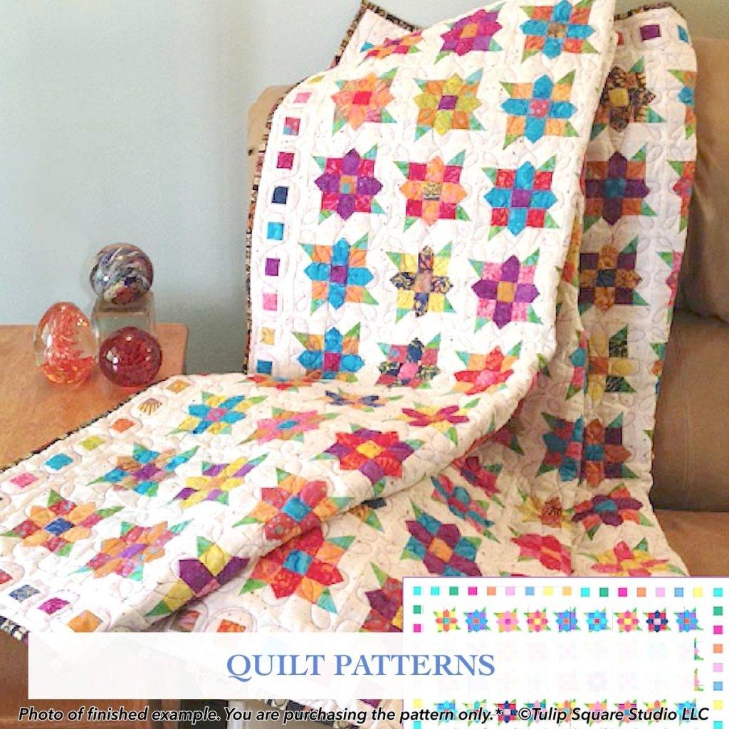 quilt-tulip-square-patterns