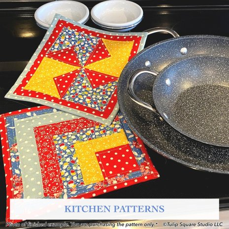 quilted-kitchen-tulip-square-patterns