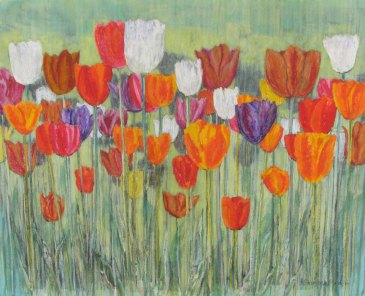 Garden Variety | Betsy Buurma Morton