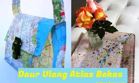 recycle atlas bekas