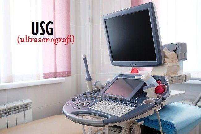 Bagaimana Prosedur Pemeriksaan USG
