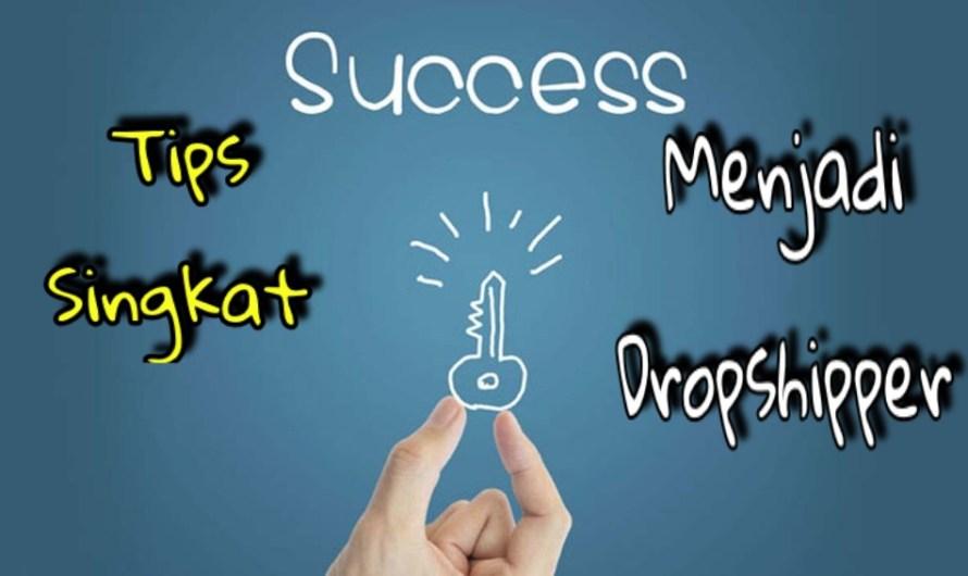 TIPS LENGKAP Belajar Menjadi Dropshipper Untuk Pemula