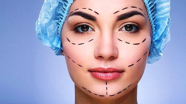 Signs You May Need a Cosmetic Surgery Facial Lift