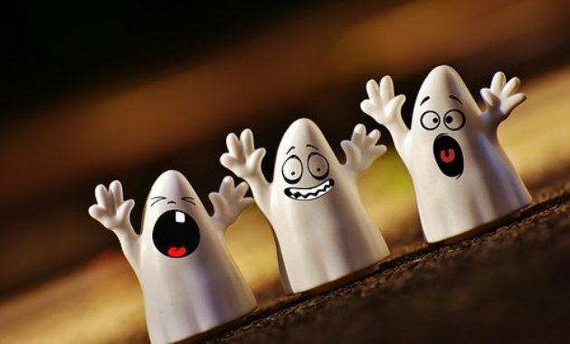 hantu blogger