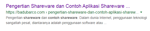 artikel blogger susah ke index google3