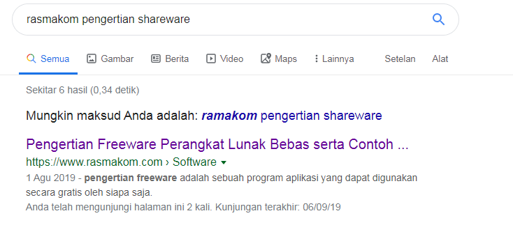 artikel blogger susah ke index google3