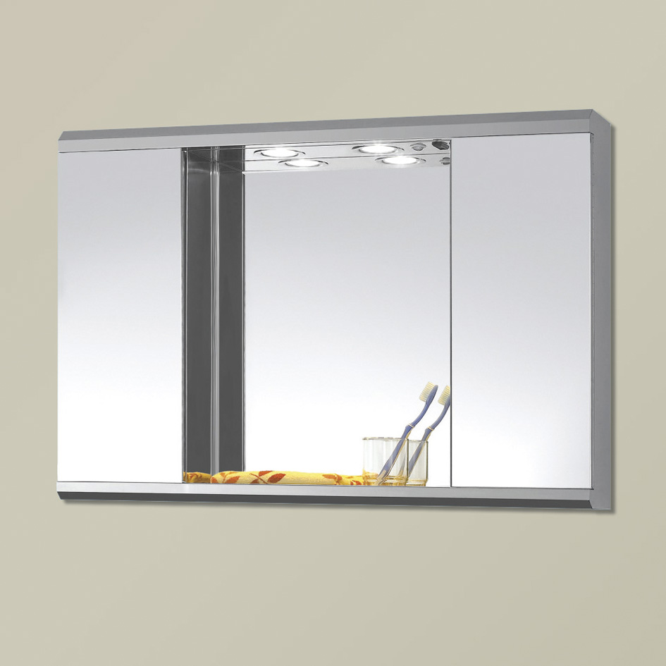 Mirror Cabinets For Your Bathroom