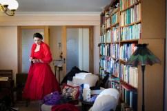books-and-bridesmaid