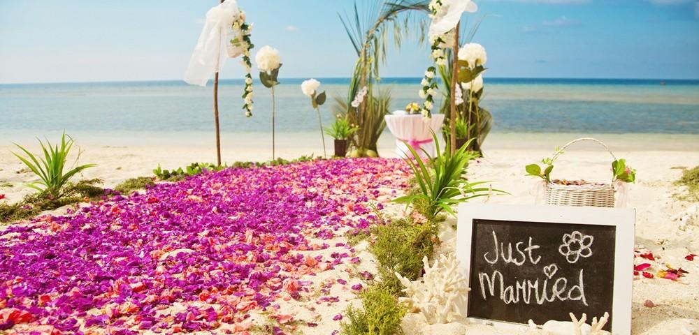 24 Elegant Summer Wedding Ideas