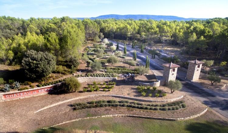 Aménagements agro-paysagers
