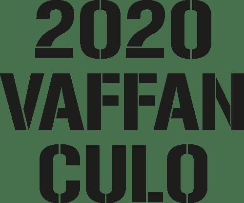 Motiv: 2020 Vaffanculo