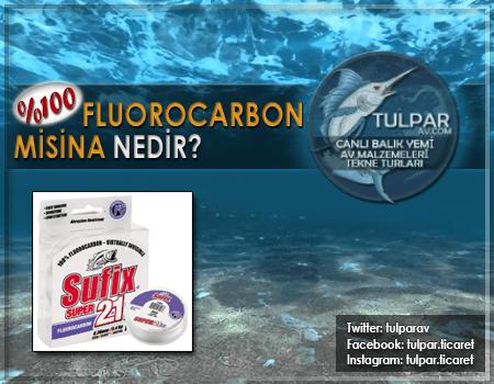 Fluorocarbon Nedir?