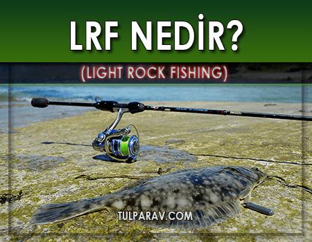 Light Rock Fishing (LRF)