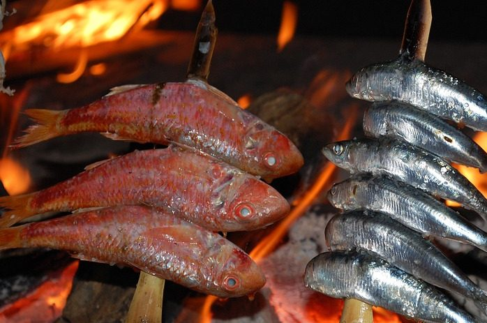 Barbun Balığı Besin Değerleri