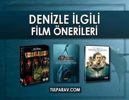 Denizle İlgili Filmler