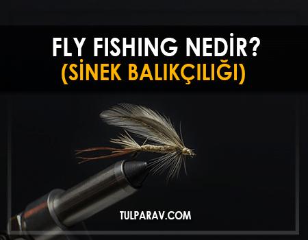 Fly Fishing Nedir?