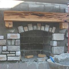 Kitchen Stone Furniture For Small Kodiak Custom Masonry, Tulsa Brick Works