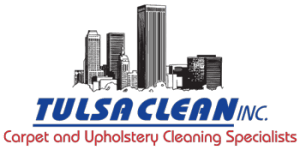 Tulsa Clean Carpet Cleaning